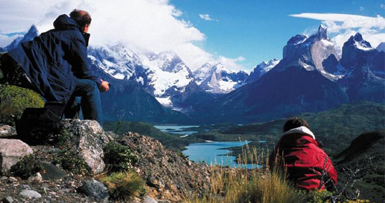 Chile in Travel & Leisure's list of Dream Destinations