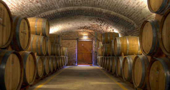 Barrel aging is one of the key distinguishing features of Chilean Pisco.