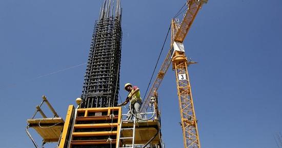 Uno de los sectores que apoyarán el crecimiento hacia el 6% este 2011 será la construcción.