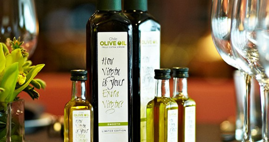 Chilean olive oil producers look to Russian market | This is