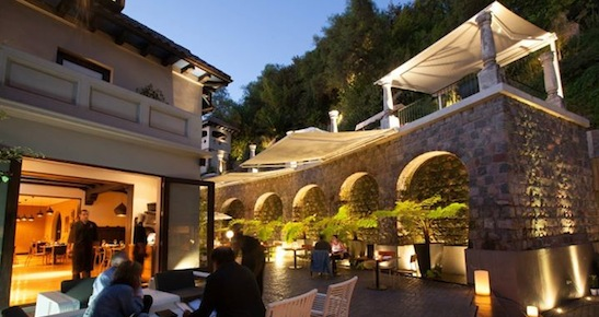 Boutique Hotels Sharing Chile 39 S History And Hospitality