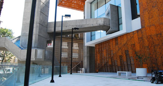 Retrospective On Modern Chilean Architecture This Is Chile