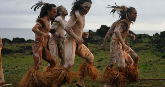 Tapati Rapa Nui | This is Chile