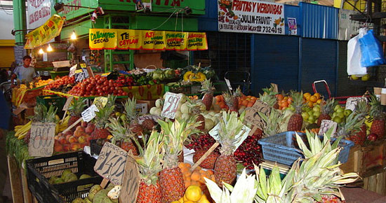 The popular marketplace will be transformed into a concert venue. (Photo: labicicletaverde/Flickr)