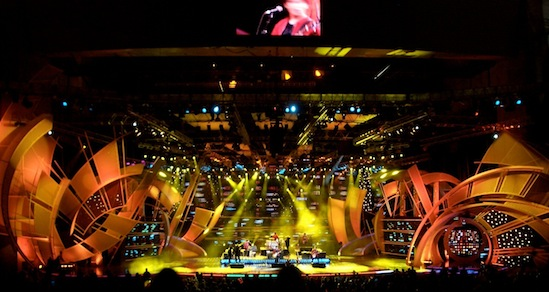 Chile Welcomes Stars To Region S Most Important Music Festival This Is Chile