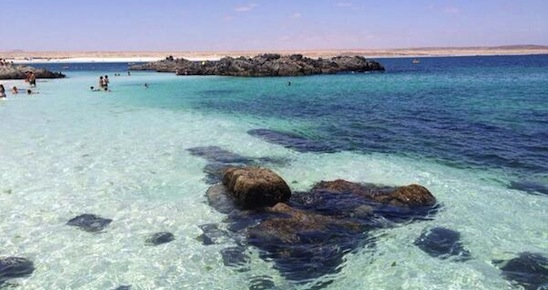 Chile S Best Beaches Part Two The North This Is Chile