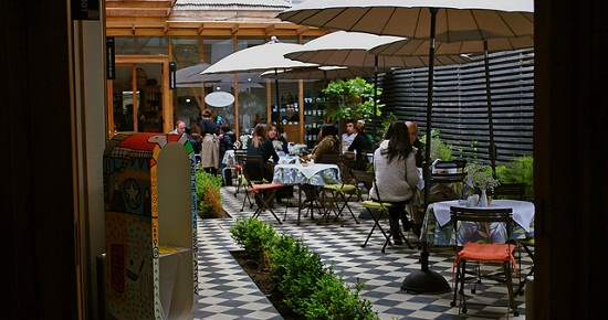 Barrio Italia In Chile S Capital Expands Its Unique Look